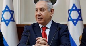 Нетаньяху нанес необъявленный визит в Иорданию
