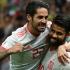Игрок сборной Ирана рассказал об оскорблениях членов его семьи со стороны Косты