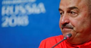 Станислав Черчесов: «Мы готовы сдержать Салаха и сделаем это»