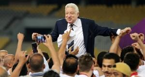 Футбол в Египте – дичь. У нас есть доказательства