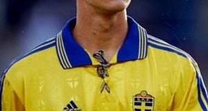 Защитник, который помог Швеции стать третьей на чемпионате мира