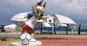 В Сочи снова праздник. Что круче: Олимпиада или чемпионат мира?