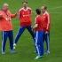 Бывший массажист вывел сборную России на суперформу. Он работает с Черчесовым 8 лет