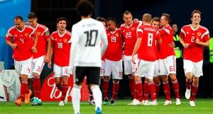 Короткая, но важная реакция на карнавал сборной России