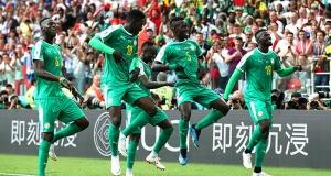 Сенегал – просто супер. Поболейте за них