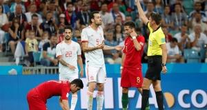 Как определится соперник России в плей-офф? Все могут решить желтые карточки