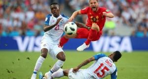 Бельгия играет очень медленно. Но все равно опасна
