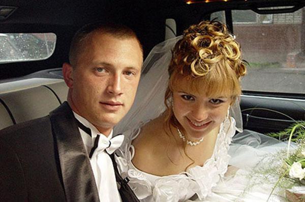 Самые яркие свадьбы участников Дом-2
