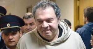 Борис Мазо отмазался от тюремных нар