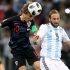 Аргентина впервые с 1974 года не победила в двух первых матчах ЧМ