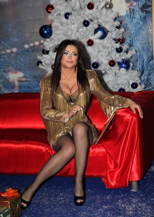Ани Лорак и ее засветы
