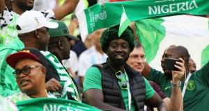 Фанат из Нигерии попросил политического убежища в России