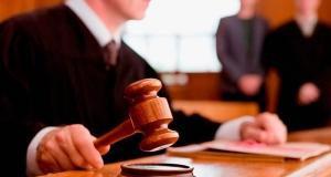 В США годовалый ребенок мигрантов предстал перед судом
