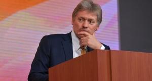 Песков отозвался о сравнении российских властей с мафией