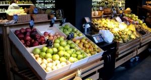 В Подмосковье мать разгромила магазин за отказ дать яблоко ее сыну