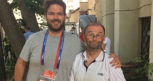 Британского болельщика, пропавшего в Самаре, нашли пьяным в Москве
