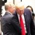 Лавро завил, что встреча Путина и Трампа прошла шикарно