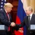 WP: Трамп на переговорах с Путиным отказался от подготовленных Белым домом заявлений