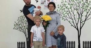 Бывшая жена Галина считает, что Олеся Лисовская препятствует возвращению Вальтера Соломенцева к детям