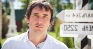 У Андрея Шабарина уже есть фаворитки в гареме