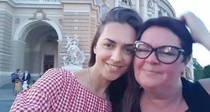 Маша Круглыхина боится разругаться с мужем из-за мамы