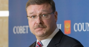 «Крайне неудачное решение»: Косачев прокомментировал поправки в японский закон о южных Курилах