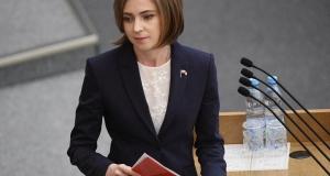«Смелость на грани безумия»: Наталья Поклонская заслужила уважение Лены Миро