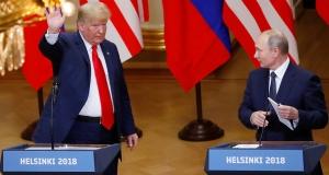 Трамп рассказал, что может поссорить его с Путиным
