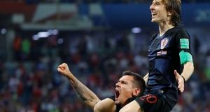 Половина сборной Хорватии прошла одну академию. «Динамо» Загреб – это топ