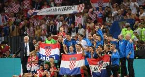 До финала ЧМ – 3 часа. Франция или Хорватия?