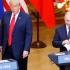 Путин не согласился с позицией Трампа по Крыму
