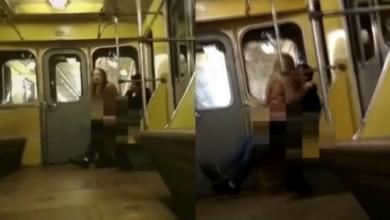 Photo of Секс в Московском метро