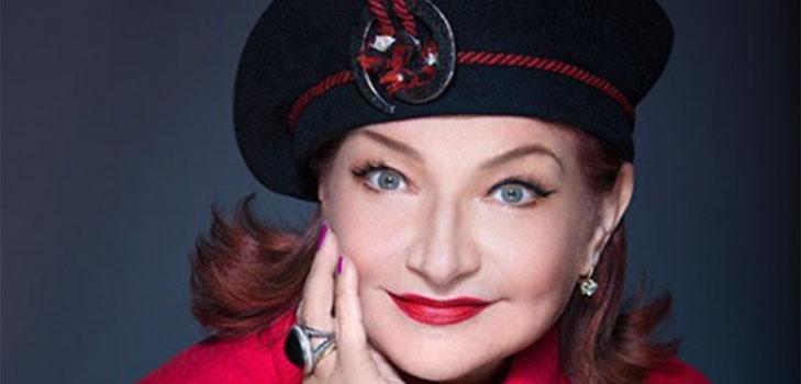 Елена Степаненко биография личная жизнь семья муж дети  фото
