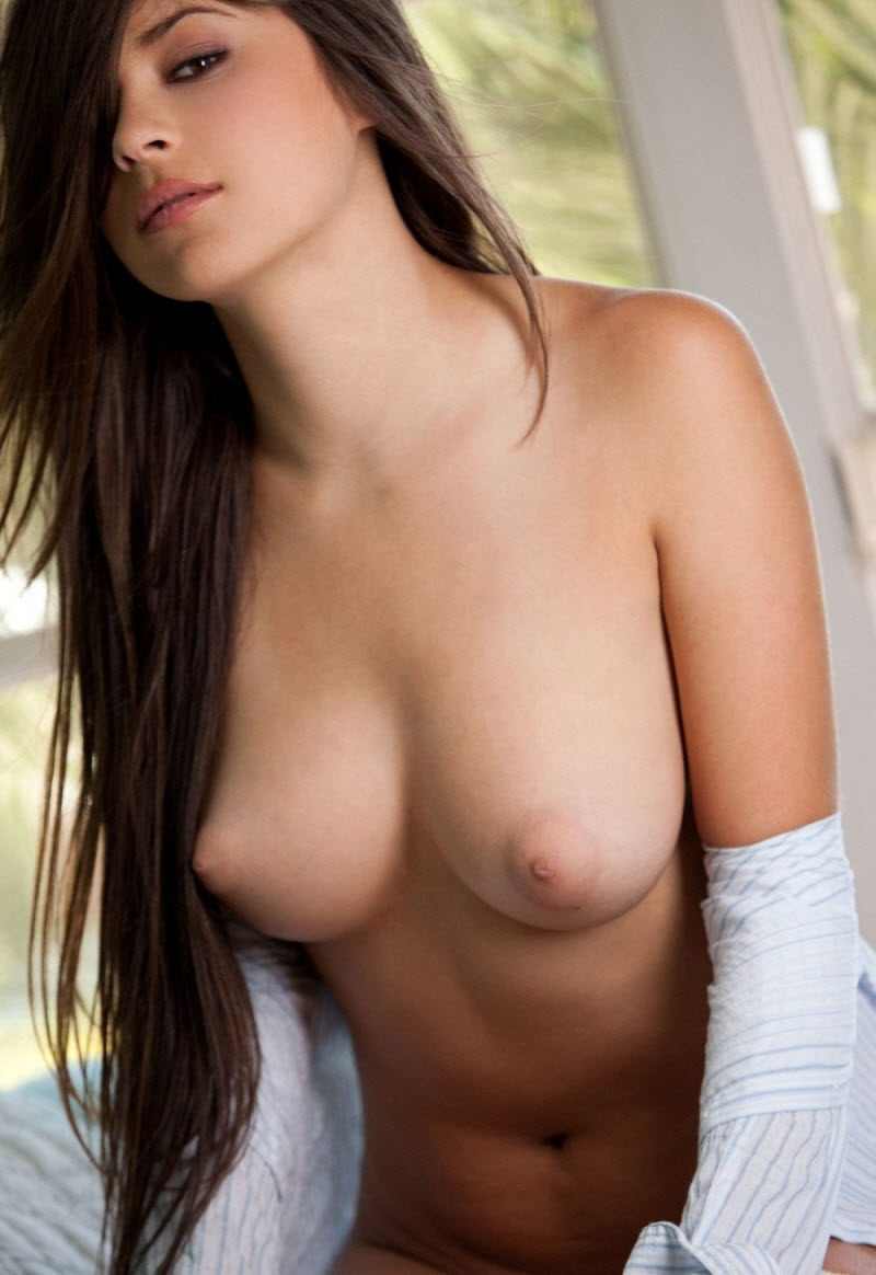 Perfect Breasts Nude