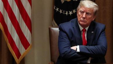 Photo of Трамп сообщил о приостановке финансирования ВОЗ