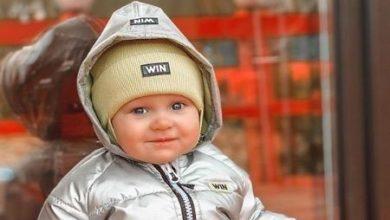 Photo of Алена Савкина переживает, что у ее сына не прорезываются зубы
