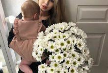 Photo of Саша Артемова рассказала об уровне развития дочки в 8 месяцев