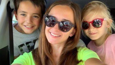 Photo of Рита Марсо рассказала, что Женя Кузин не платит алименты своему сыну