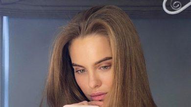 Photo of Дарья Клюкина