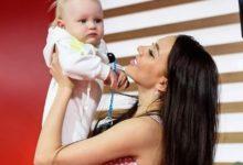 Photo of Алене Савкина не скрывает, что сын мешает ей строить отношения