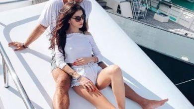 Photo of Ира Пингвинова прикрывает свою лень беременностью