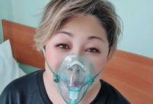 Photo of Анита Цой вылечилась после заражения коронавирусом