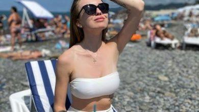 Photo of Милена Безбородова и Лёша Безус не знают, где хотят продолжать строить отношения