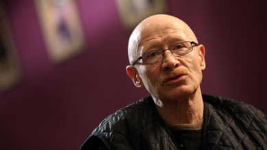 Photo of Актер Виктор Проскурин умер на 69-м году жизни