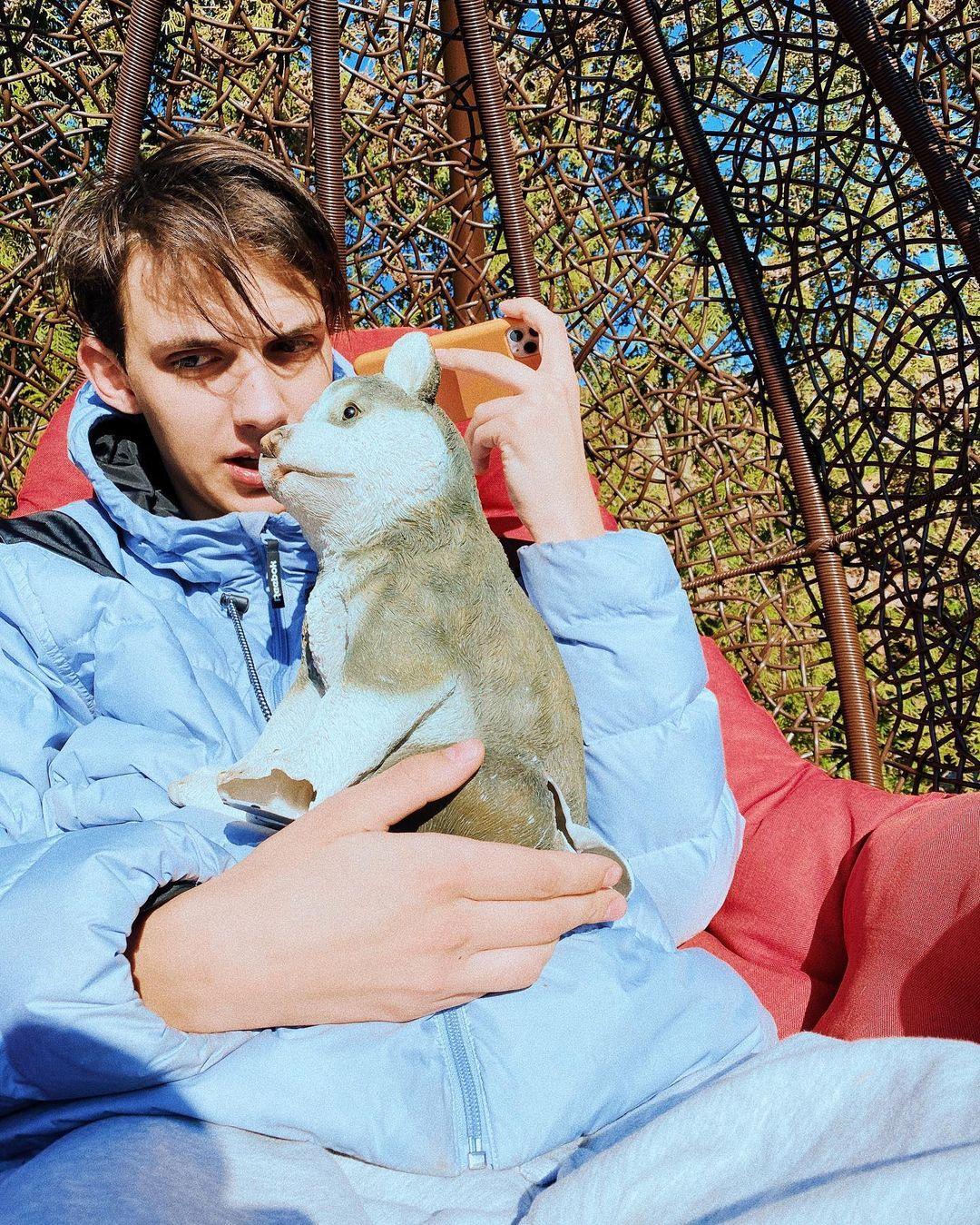 тима белорусских фото