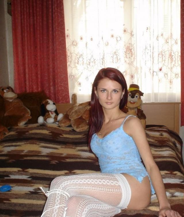 Домашние фото девушек